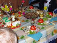 Детский праздник продукты детский праздник в стиле зоопарк
