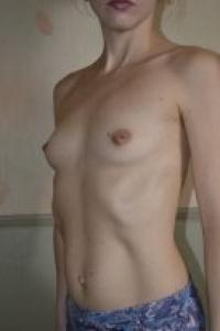 Фото вытянутой груди 16 фотография