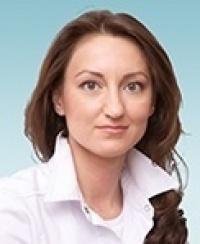 Абрамова Елена Викторовна
