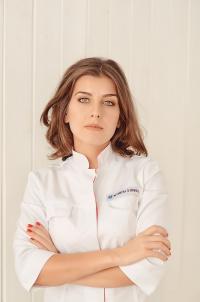 Нефедова Наталия Сергеевна