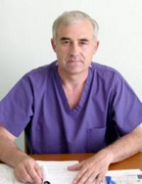 Байтингер Владимир Федорович