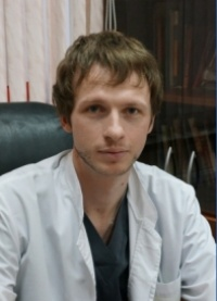 Барсаков Максим Александрович