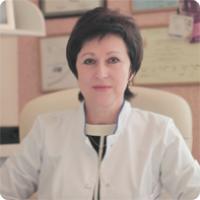 Вакула Светлана Александровна