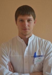 Войтенков Сергей Михайлович