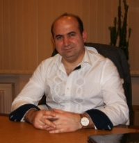Товмасян Карен Владимирович