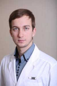 Савельев Евгений Игоревич