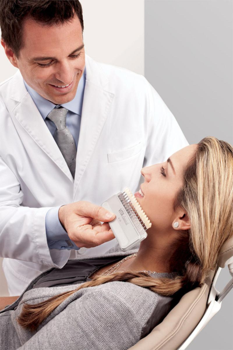 отбеливание зубов новосибирск