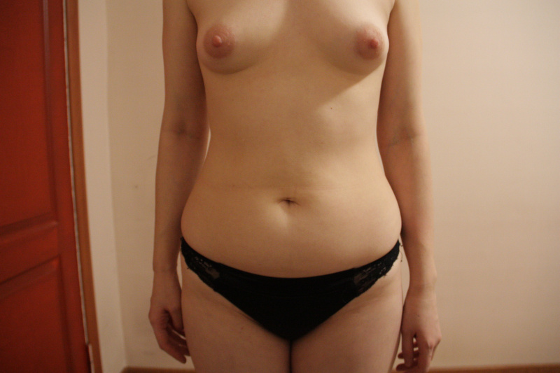 похудеть перед